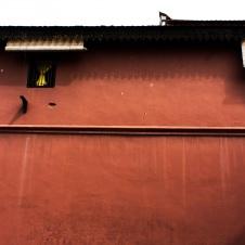 Masonry Wall -Detailing