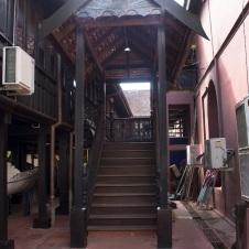 Staircase to Balai Senjata